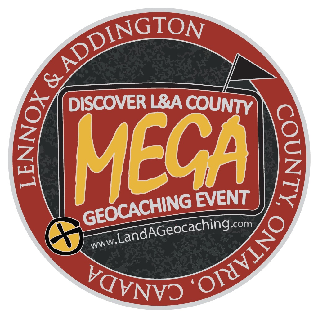 Discover L&A County MEGA Geocaching Event | Lennox & Addington