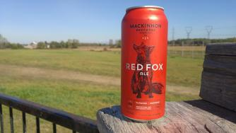 MacKinnon Brothers Red Fox