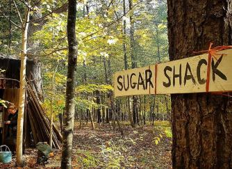 Topsy Farms Sugar Shack