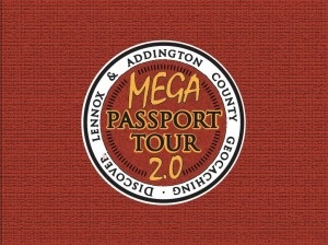 DLA Passport Tour