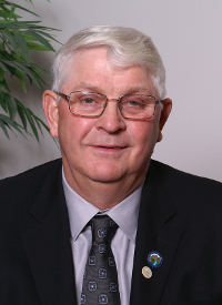 Councillor Eric Smith