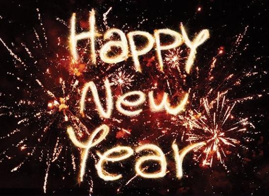 Happy New Year Eve 45