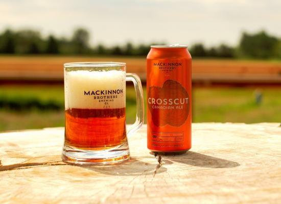 MacKinnon Brothers Brewing Company