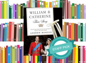 william and catherine staff pick