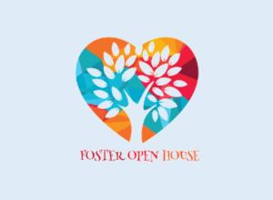 foster open house logo