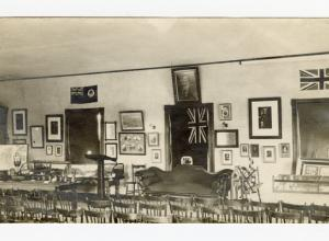 old courthouse room photo