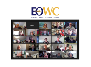 EOWS Wardens Caucus